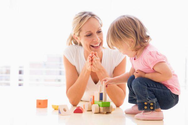 Con bạn phát triển như thế nào?