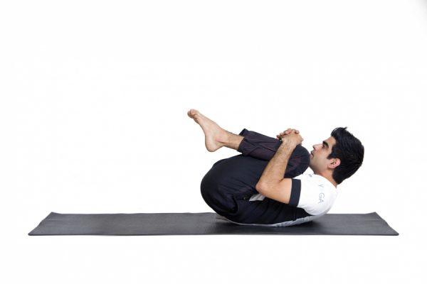 Bài tập gập gối tốt cho sức khỏe xương khớp