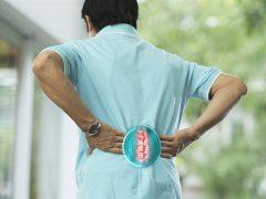 cách chữa sút lưng