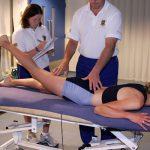 Công dụng của tập phục hồi chức năng khớp gối sau mổ