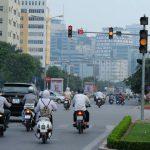 Cách để bảo vệ xương khi tham gia giao thông tốt nhất