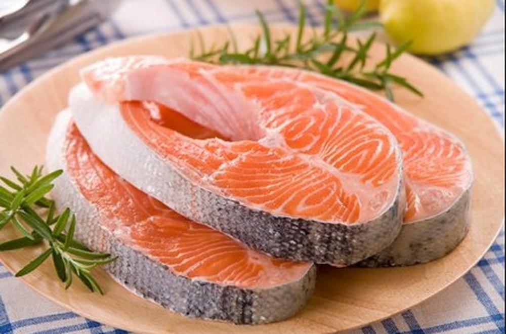 Các loại cá tốt cho xương: