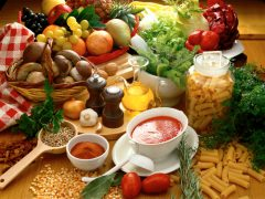 Chế độ ăn có vai trò như thế nào đối với bệnh đau thần kinh tọa