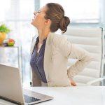 7 nguyên nhân phổ biến gây ra đau lưng ở con gái