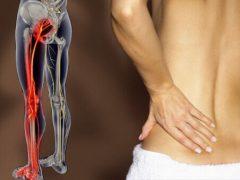 Đau lưng trái tê chân là biểu hiện của bệnh gì?