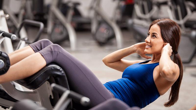 Đau thần kinh tọa có nên tập gym không