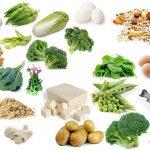 Những loại thực phẩm tốt cho người bị gãy xương