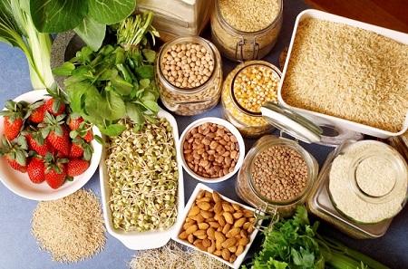 Bệnh khô khớp nên ăn gì?