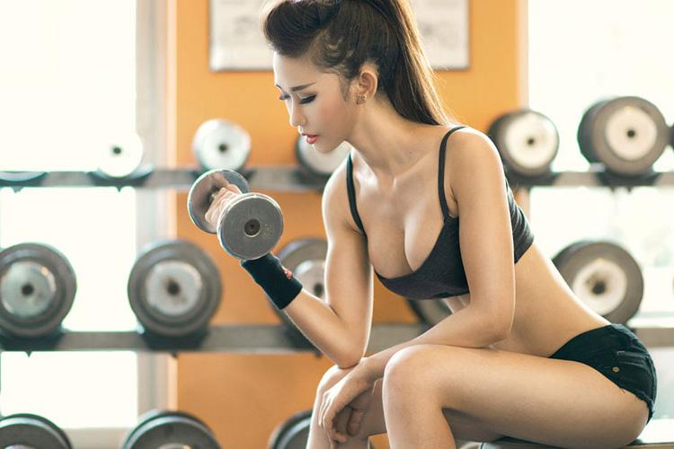 Tại sao bạn nên tập gym ngay hôm nay