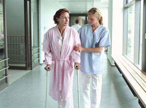 Những phương pháp, kỹ thuật vật lý trị liệu phục hồi chức năng sau chấn thương