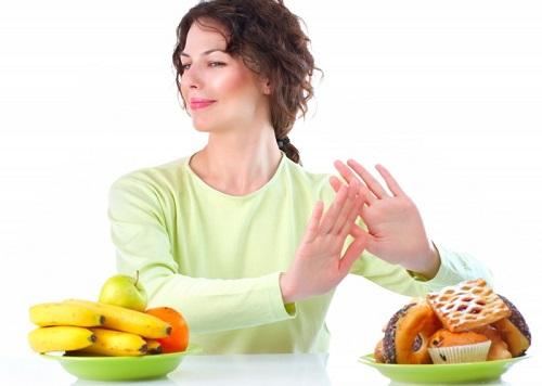 Tránh xa các loại thực phẩm gây hại cho cơ thể