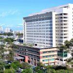 Thông tin về bệnh viện xương khớp thành phố Hồ Chí Minh