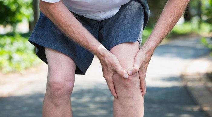 Triệu chứng đau dây thần kinh tọa ở chân