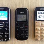 Điện thoại cho người già loại nào tốt và phù hợp nhất hiện nay?