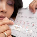 Chậm kinh 10 ngày thai đã vào tử cung chưa?