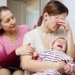 Tự chữa chứng trầm cảm sau sinh ngay tại nhà đơn giản, hiệu quả