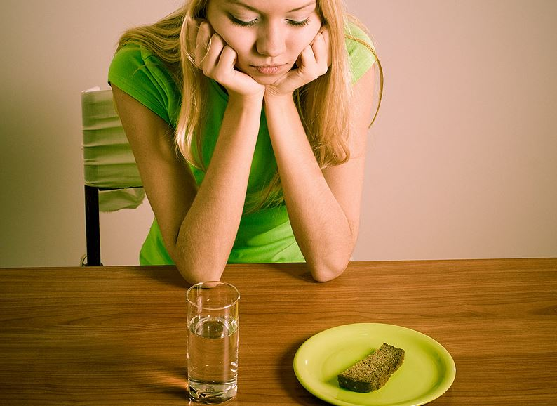 Chế độ dinh dưỡng và bệnh đau lưng