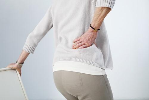 Đau lưng là gì