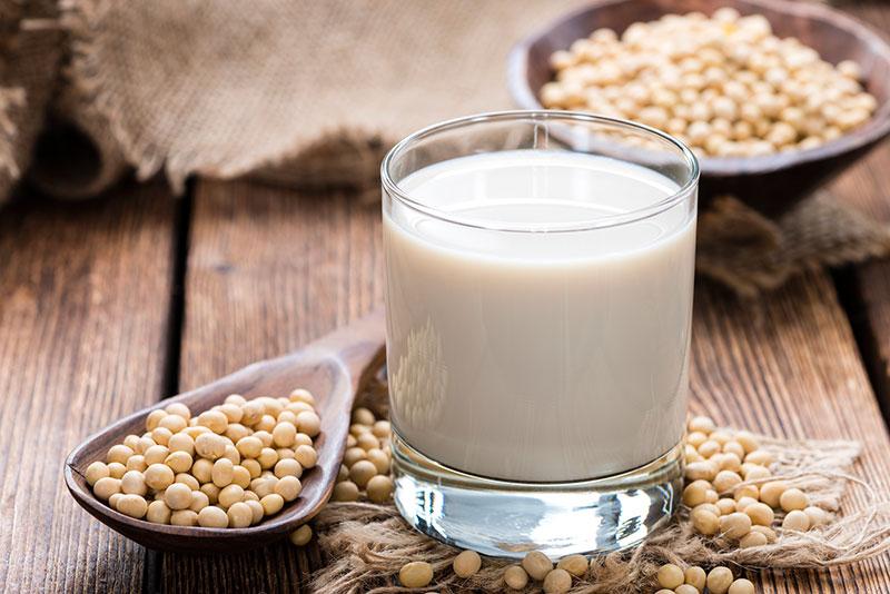 Sữa đậu nành có gây vô sinh hay không?