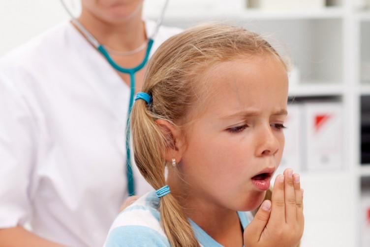 Thuốc Ích phế chỉ khái thang trị ho cho trẻ em