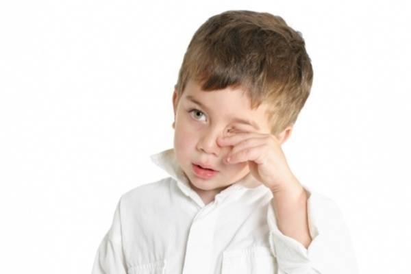 Cách chữa lẹo mắt ở trẻ em mẹ nhất định cần phải biết
