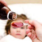 Bé bị ho có đờm sổ mũi uống thuốc gì an toàn và hiệu quả nhất?