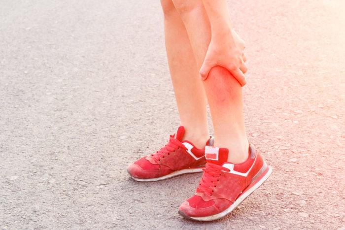 Gãy xương cẳng chân ảnh hưởng như thế nào với cuộc sống của bạn