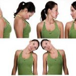 6 bài tập thoát vị đĩa đệm cột sống cổ mọi người có thể áp dụng