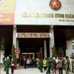 Bệnh viện uy tín với bệnh nhân khi khám xương khớp ở Hà Nội