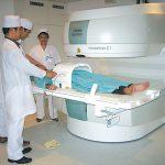 Chụp MRI cột sống thắt lưng giá bao nhiêu