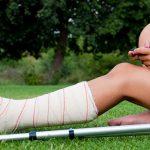 Chăm sóc bệnh nhân gãy xương cẳng chân hiệu quả nhất