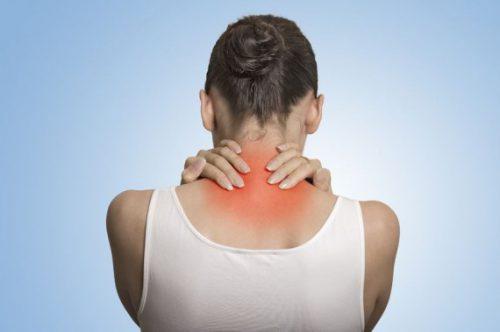 Cách chữa đau cổ vai gáy