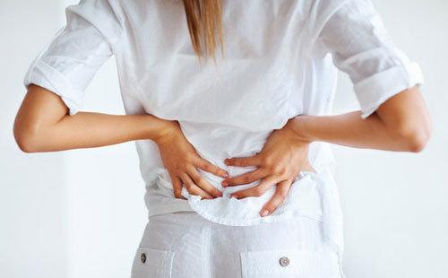 Đau lưng cơ năng là sao