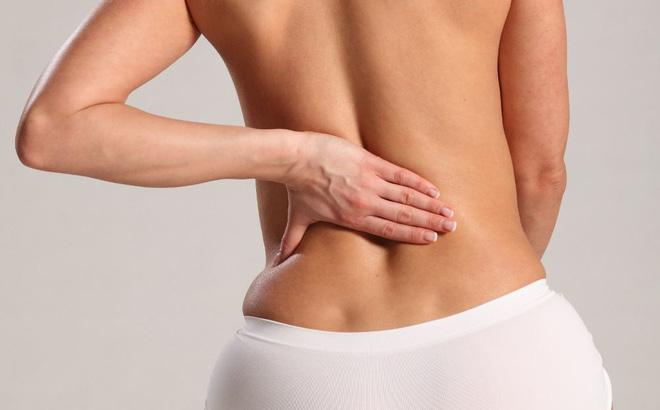 Tại sao bạn bị đau lưng gần mông?