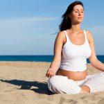 Có bầu bị đau lưng và những cách giảm đau tốt nhất