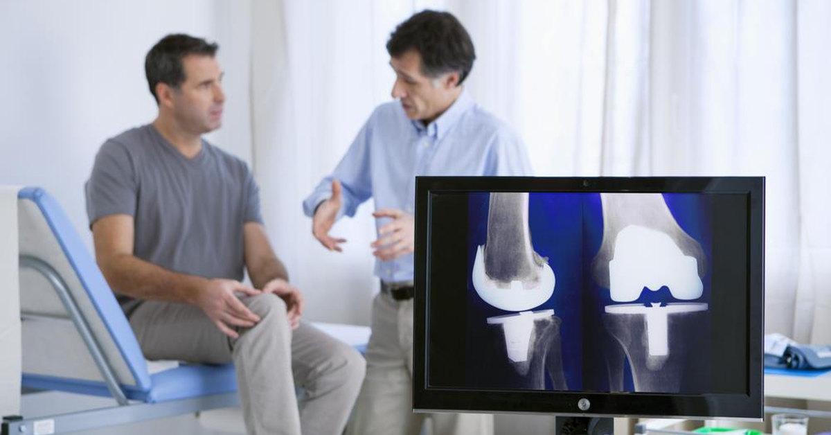 Phương pháp xét nghiệm mật độ xương