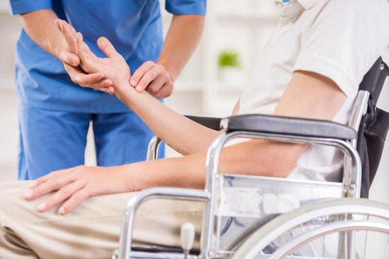 Kinh nghiệm khám xương khớp ở bệnh viện 108