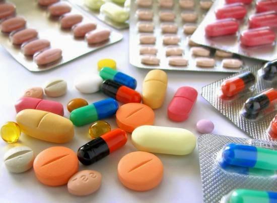 Một số loại thuốc trị đau nửa đầu vai gáy