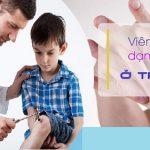 Tổng hợp các dạng thể bệnh viêm đa khớp dạng thấp ở trẻ em
