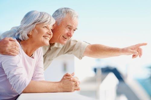 Người già nên ăn gì để tăng cường sức khỏe?